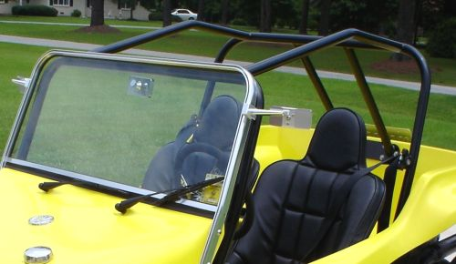 Dune Buggy Accessories Berrien Buggy By Acme